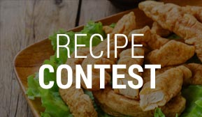 Monthly Recipe Contest