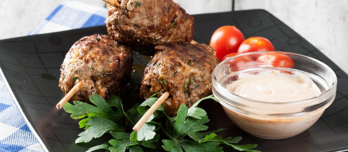 Gola Kebab